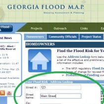 Is the House in a Flood Zone?