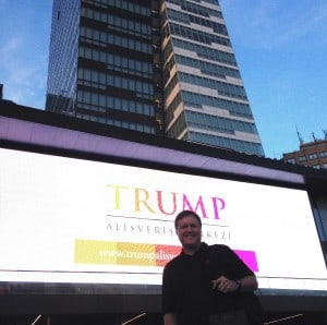 Trump Tower Istanbul