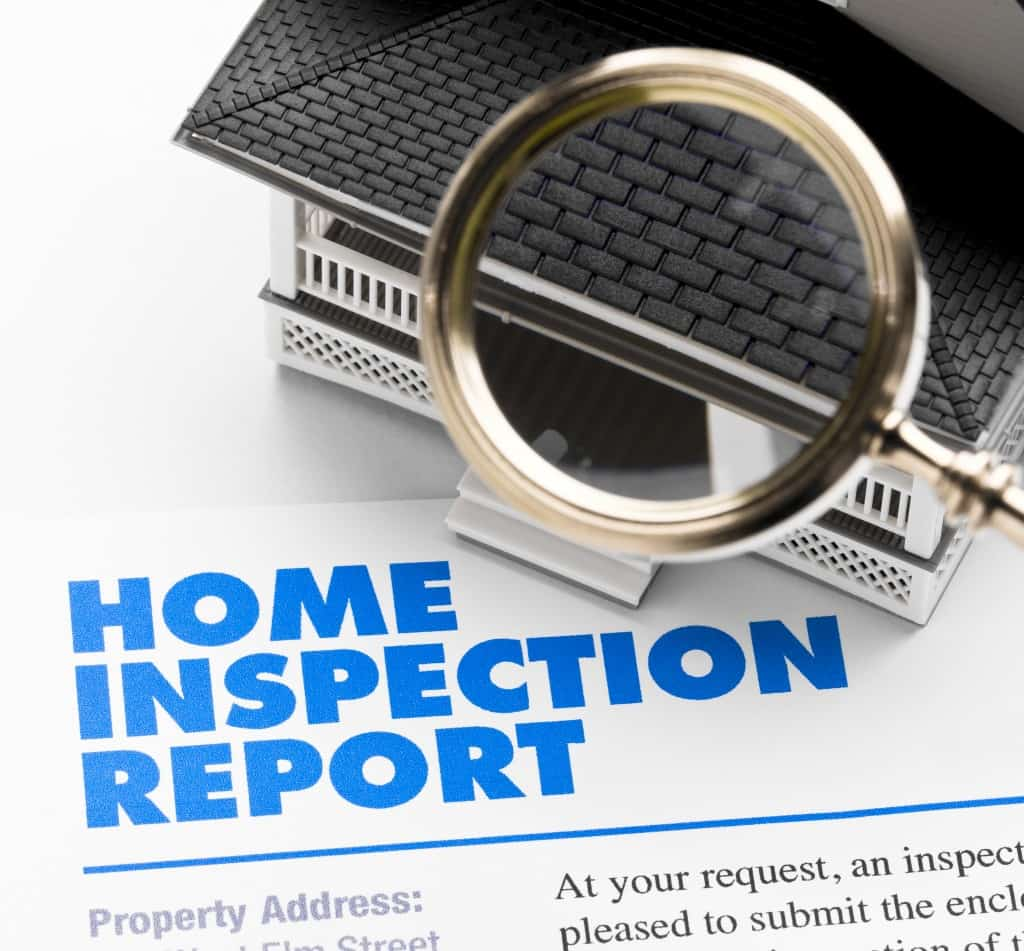 What to Expect - Home Inspection